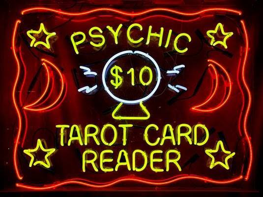 10 Minute Mini Card Readings