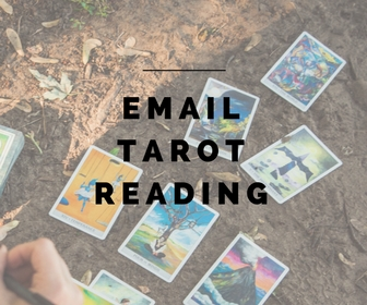 EMAIL READINGS ONLY $20