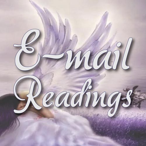 EMAIL READINGS ONLY $20!
